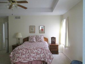 Property Photo: Master BR One Wall