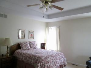Property Photo: Master BR Tray Ceilings