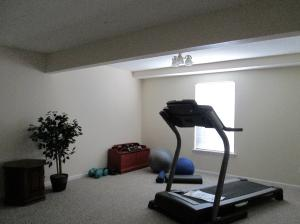 Property Photo: Office, Workout or Play Area