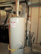 Property Photo: Water Heater