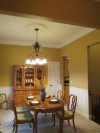 Property Photo: Formal Dining