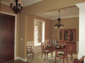 Property Photo: Formal Dining Room