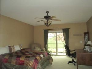 Property Photo: Lower Master Window View