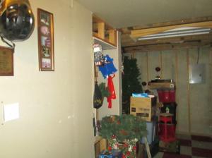 Property Photo: Storage Area