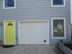 Property Photo: Garage 3 from Exterior