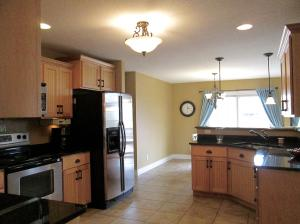 Property Photo: Kitchen from Dining Room