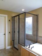 Property Photo: Master Bath Shower