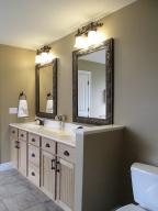 Property Photo: Master Bath Vanities