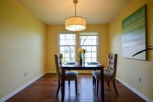 Property Photo: Breakfast Room