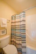 Property Photo: Master Shower