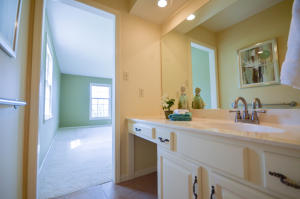 Property Photo: Master Bathrom