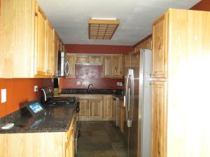 Property Photo: Full View of Kitchen