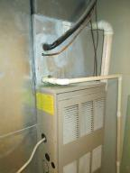 Property Photo: High Efficiency HVAC