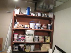 Property Photo: Storage Area 2