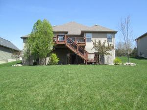 Property Photo: Great Yard!