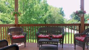 Property Photo: #31-deck