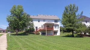 Property Photo: #34-back of house