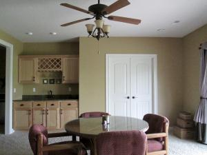 Property Photo: Game Area & Wet Bar