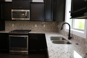 Property Photo: Kitchen view 2