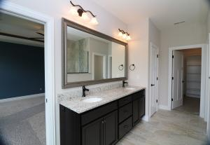 Property Photo: Master vanity