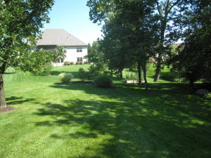Property Photo: Back Yard