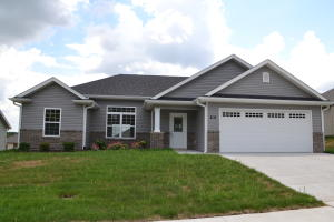 3913 CLYDESDALE DR LOT 107, COLUMBIA, MO 65202