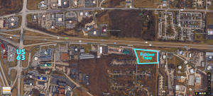 1A LOT1 SE INTERSTATE 70 DR, COLUMBIA, MO 65201