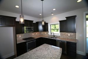Property Photo: Kitchen view 5