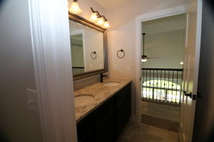 Property Photo: Vanity Room from Tub-Shower & Toilet Roo