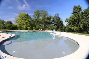 Property Photo: Shallow area/tanning ledge
