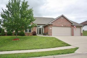 401 Sea Eagle Dr Columbia, MO 65202
