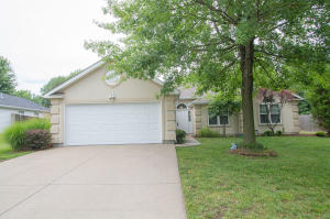 4609 KIRKDALE DR, COLUMBIA, MO 65203