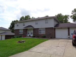 413 BREWER DR, COLUMBIA, MO 65203