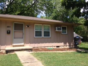 1411A LOWE ST, COLUMBIA, MO 65203