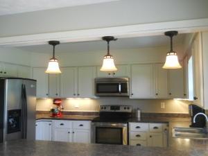 Property Photo: Kitchen Full View