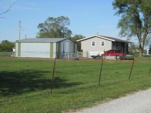 Property Photo: House & Workshop