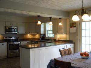Property Photo: Kitchen & Dining