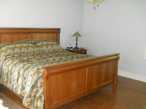Property Photo: Master Bedroom