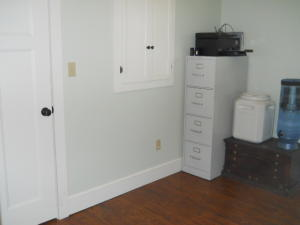 Property Photo: Bedroom 3 or Nursery or Office