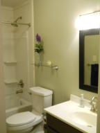 Property Photo: Hall Bath Remodeled