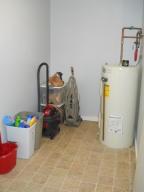 Property Photo: Mudroom & Storage