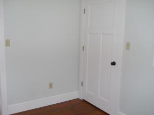 Property Photo: New Doors & Hardware