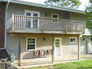 Property Photo: Deck & Patio
