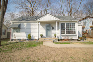 301 W FOREST AVE, COLUMBIA, MO 65203