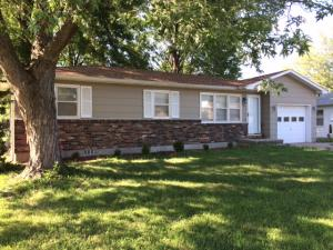 715 W GREEN MEADOWS RD, COLUMBIA, MO 65203