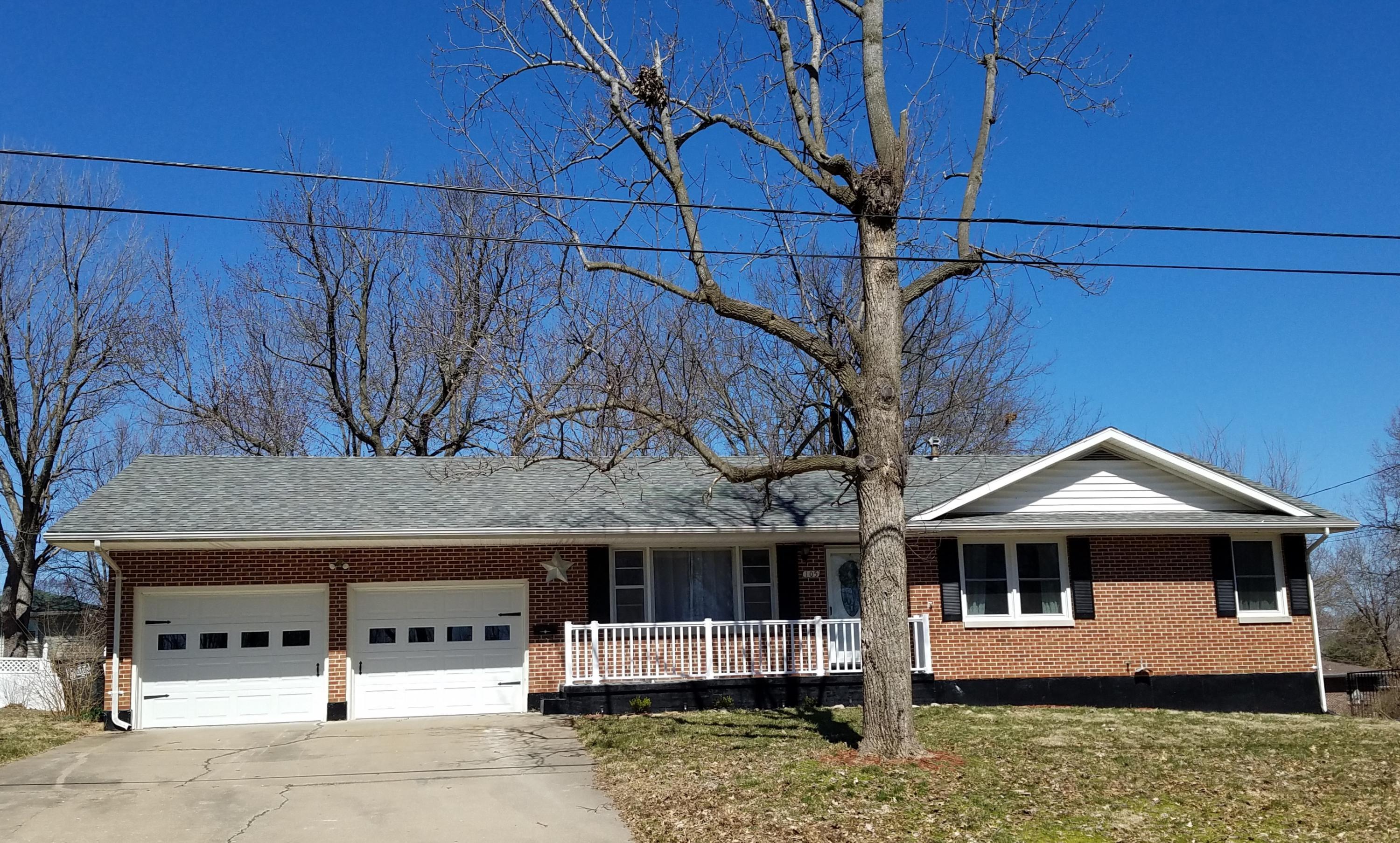 105 COLLIER LN, FULTON, Missouri