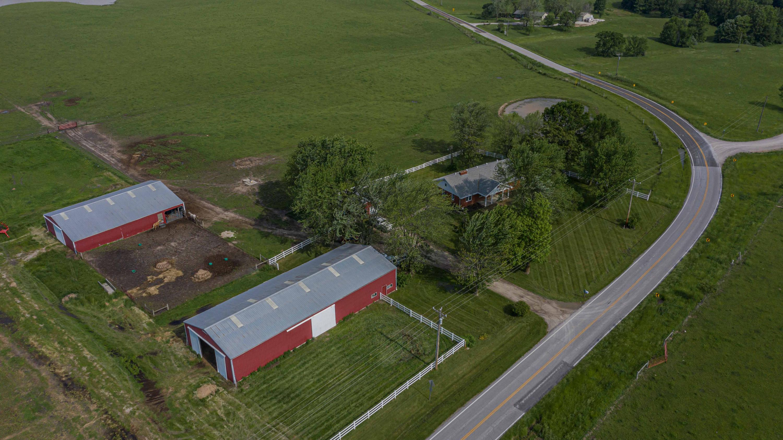 4275 STATE HIGHWAY HH, FULTON, Missouri