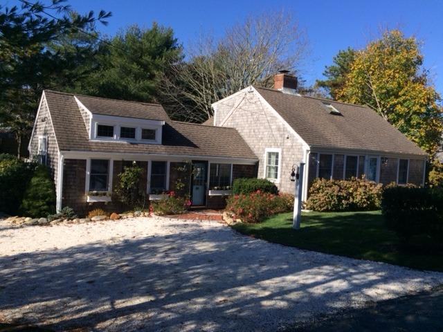 80 Bay View Road, South Chatham MA, 02659 details