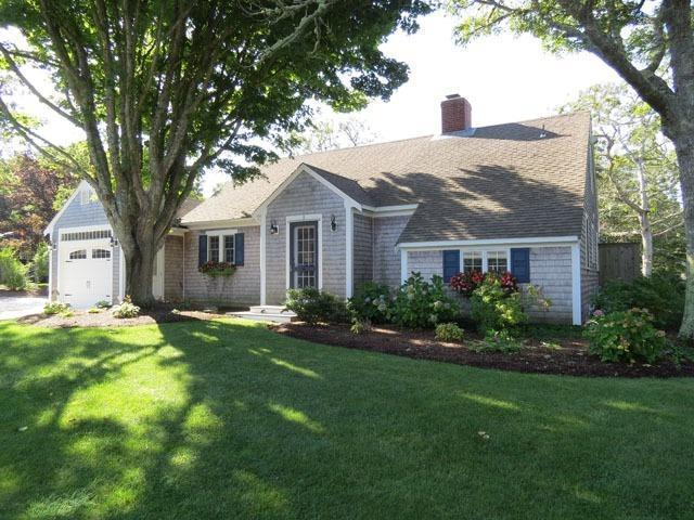 5 Shirley Drive, South Chatham MA, 02659 details