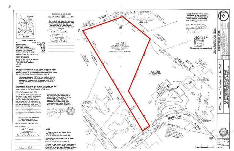 246 Deer Meadow Lane, Chatham MA, 02633 details